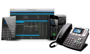 3CX cloud phone systems voip