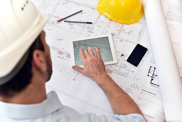 Fort Lauderdale construction contractor using IT services