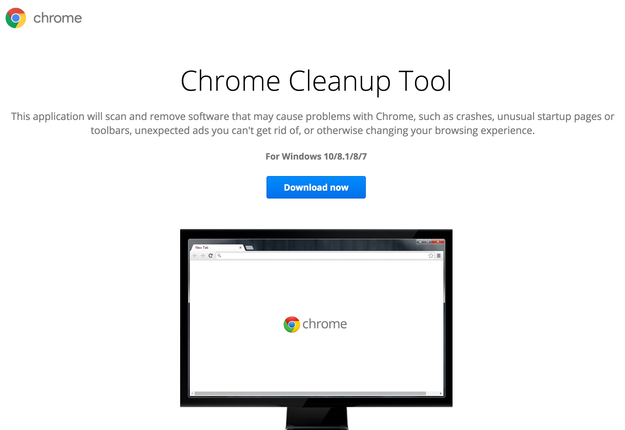 Chrome-Cleanup-Tool-Connections