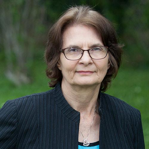 Karen Rudolph