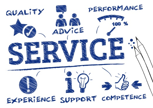 Understanding the 4 Types of IT Service Providers