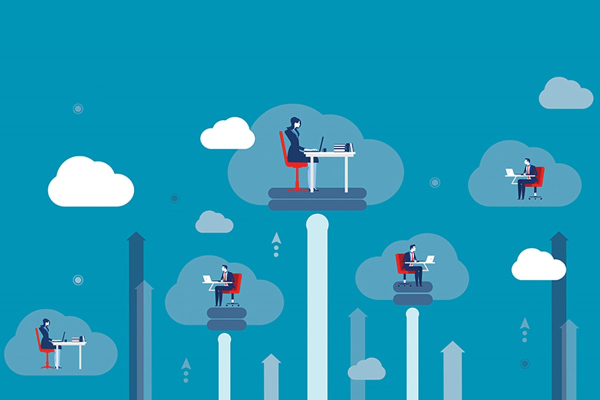 The 12 Benefits Of Going 'All In' On Cloud