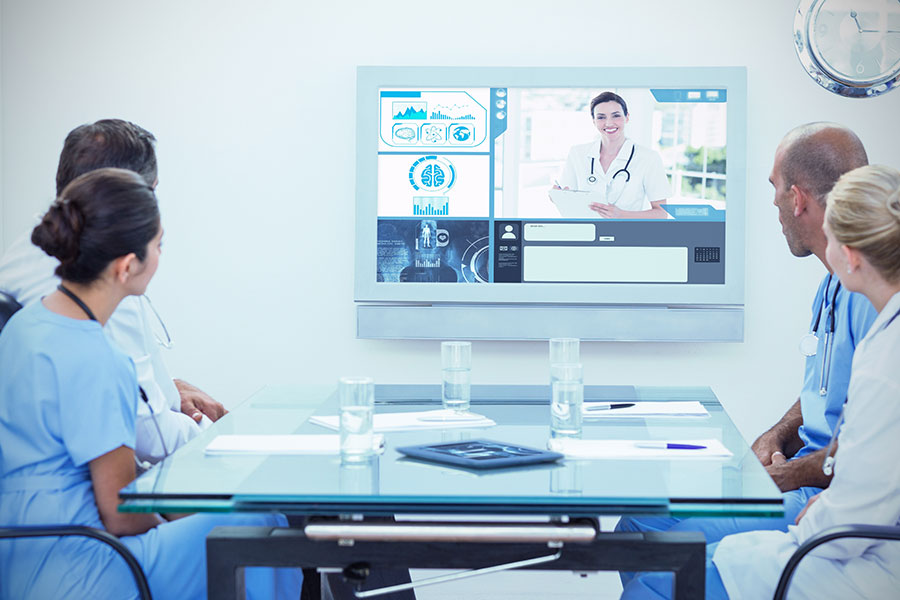 Healthcare IT support services in South Florida