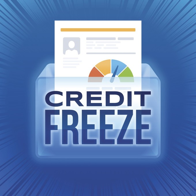 Free Credit Freezes Coming to Florida This Month
